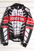 Hincapie Mens Cycling Jacket Jersey - Size Small S (aa7)