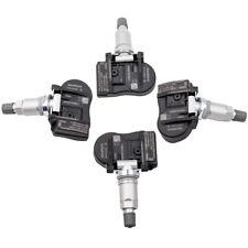 tyresure T-Pro pressione dei pneumatici Valvola per BMW da I8 14-20 1 Sensore Tpms