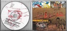 "MAXI CD 3 TITRES DE "" LA BANDA "" NO BAILES DE CABALLITO DATE DE 1994"