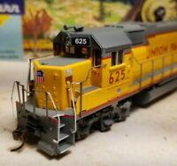 Athearn Union  Pacific GP38-2 locomotive train engine HO scale 625 rtr series