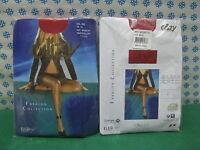 Femme Collants Et Lingerie Glizy Leggings Micro 70 Taille 1/2 Couleur Rouge
