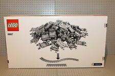 Lego 8867 Flexible Schienen Eisenbahn Neu OVP City Stadt