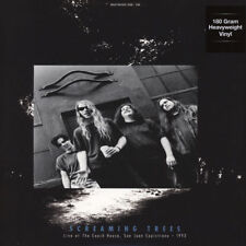 SCREAMING TREES LIVE AT THE COACH HOUSE 1993 Vinyl Nuovo 180 Grammi LP
