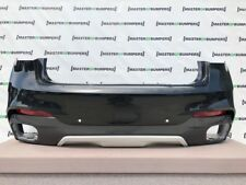 BMW X6 M SPORT F16 2014-2018 REAR BUMPER GENUINE [B215]