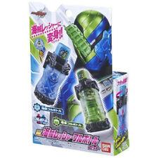 Masked Kamen Rider Build DX Pirate Train Full bottle set Bandai U.S. seller