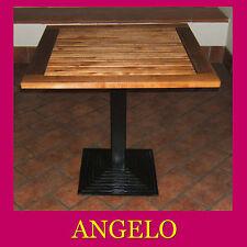 Tavoli Da Esterno Per Ristoranti.Tavoli Da Ristorante Acquisti Online Su Ebay