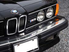 4x Scheinwerfer BMW E12 E21 E23 E24 E28 E30 US Modell 3er 5er 6er M6 Umrüstung