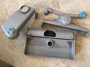 Kirby Sentria II (2) Carpet Shampoo System Accessories Kit Model 293012