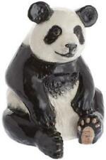 More details for john beswick panda ornament, jbnw3 natural world ceramic figure