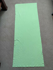 lululemon hot yoga microfiber mat towel, excellent condition