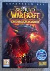 World Of Warcraft Cataclysm Expansion Set PC DVD-ROM - NEW