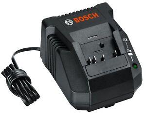 BOSCH BC660 NEW 18 Volt Li-Ion 1 Hour 18V Battery Charger for BAT612 BAT620