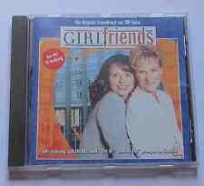 Girlfriends-original TV-colonna sonora [1996]   CD