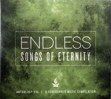 Endless Songs Of Eternity Anthology Vol. 1 NEW Christian Music CD Praise Worship