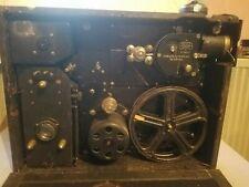 ZEISS IKON Kinobox   antique Filmprojektor HISTORISCH (4tes Gerät)