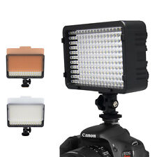 US Mcoplus Video LED Light for Camera DV Camcorder Canon Nikon Panasonic CN-126