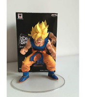 Anime Dragon Ball SHOWCASE Super Saiyan Son Goku Gokou Figures Xmas Gifts Toy