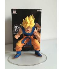Anime Dragon Ball Z DRAMATIC SHOWCASE Super Saiyan Son Goku (Gokou) Figures Toy