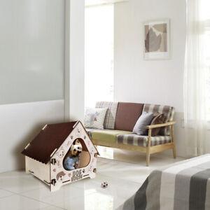 DOG HOUSE - Hundehütte - Hundehaus - Eigentum für Hund - Hundehöhle.