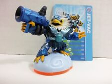 Skylanders Giants Figure Jet-Vac (loose with card)
