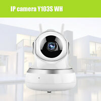 Meisort Y103S 720P IP Camera WiFi HD Baby Monitor IR Home Security CCTV Camera
