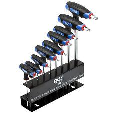 Clave TORX conjunto t-mango torxset destornilladores set juego de destornilladores