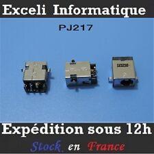 ASUS N550jv-cn201h conector dc jack placa madre entradacorriente puerto