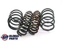 BMW 3 Series E90 Front Rear Left Right N/O/S H&R Suspension Lowering Springs