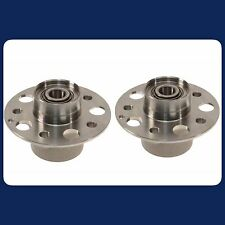 2 FRONT WHEEL HUB BEARING ASSEMBLY FOR MERCEDES CLS500 550 - CLS 55 -AMG 63  NEW