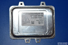 VW Audi Opel Skoda BMW Ford Mercedes Jaguar KIA Xenon Ballast Dispositif de commande