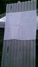 polycarbonate roofing sheeting suntuff solar smart dune colour 1800 x 820