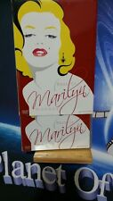 The best of Marilyn*Cofanetto **4 DVD*NUOVO