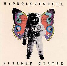 Hypnolovewheel / Altered States // prod. by Lou Giordano