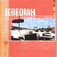 JEBEDIAH Jebediah S/T Self-Titled CD BRAND NEW