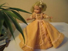 Nancy Ann Storybook Doll ~ #189 A Breezy Girl Through March, Socket Head,Tag