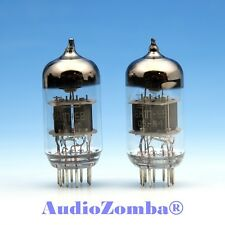 2 x MISTRAL AMPLIFICATORE IBRIDO dt-307a 6N1 tubes valvole Upgrade UK STOCK & Anelli!