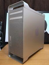 Apple Mac Pro de Escritorio Dual Xeon 2.8ghz Radeon 1 GB Con Garantía