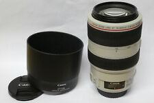 Canon EF 70-300 mm L IS USM  Objektiv für Canon EOS gebraucht