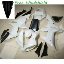 Unpainted Fairings Bodywork Kit For Yamaha YZF 1000 R1 YZF R1 YZF-R1 2002 2003