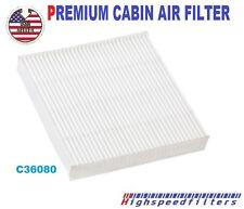 C36080 AC CABIN AIR FILTER for HONDA Fit Insight CR-Z HR-V 09-16 CF11182 800143P