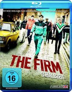 3. Halbzeit - The Firm [Blu-Ray] Neuware