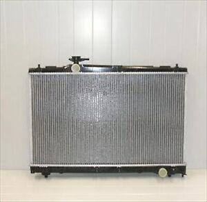 For TOYOTA Noah Voxy Ipsum radiator FOR AT