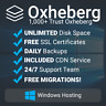 Lightning-Fast Windows Web Hosting, Unlimited Disk Space and FREE SSL's - 1 Year