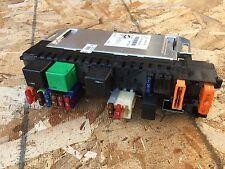 40# MERCEDES W220 W215 CL55 CL500 CL600 S55 S600 S500 SAM MODULE FUSE BOX OEM