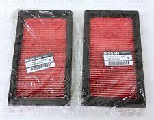 New Oem Infiniti Q50 / Q50 Hybrid Factory Intake Air Filters
