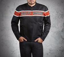 Harley-Davidson Mens Generations Jacket Classic Design