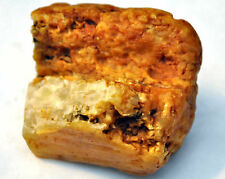 Large Natural Baltic Butterscotch Raw Amber  114 Grams