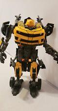 Transformers DOTM Bumblebee Mechtech Cyberfire Dark of the Moon Incomplete