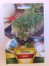 Cress Salad Herb Vegetable apx. 4500 Seeds - Common Pot Growing