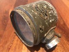Military Signaling Day Light Short range Vintage WW11 1942